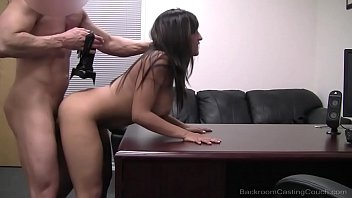 Hairy girl gets fucked on desk Fucking On Table 1000 Porn Videos